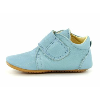 Froddo Krabbelschuh G1130005 light blue 18