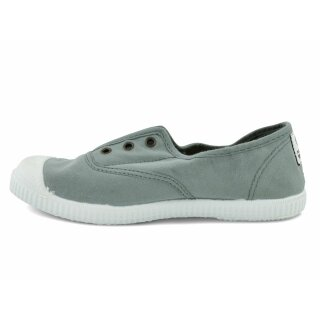 Natural World Kinder Halbschuh 70997 gris