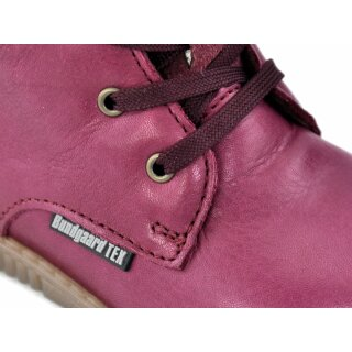 Bundgaard Stiefel Rabbit Lace winter pink N